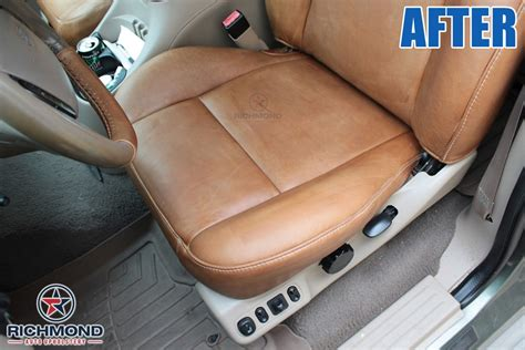 ford   king ranch leather seat cover