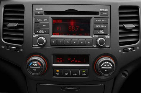 Kia Radio by 2010 Kia Optima Price Photos Reviews Features