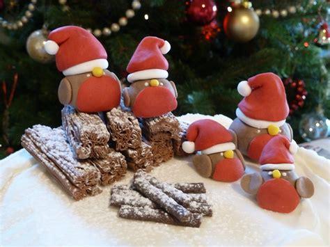 christmas cake inspiration to create festive robins cake