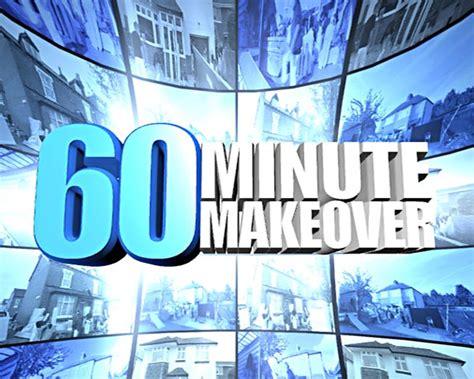Itv 60 Minute Makeover Supplier  Slide Wardrobes Direct