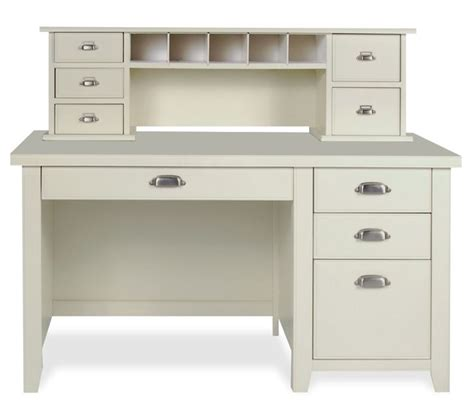 desk with hutch and drawers white desk with small hutch and drawers i like the drawer