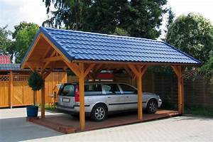 Image of: Garage Carport Considerations On Choosing The Safest Carport Designs
