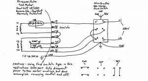 Marathon Motor Wiring Diagram