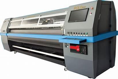 Flex Machine Printing Printers Printer Clipart Solvent