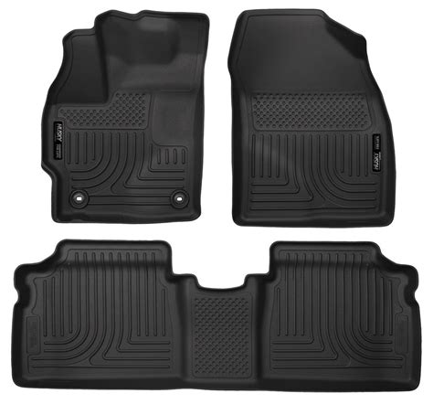 Jeep Wrangler Floor Mats 2015 by 2015 Jeep Wrangler All Weather Floor Mats Liners At 2016