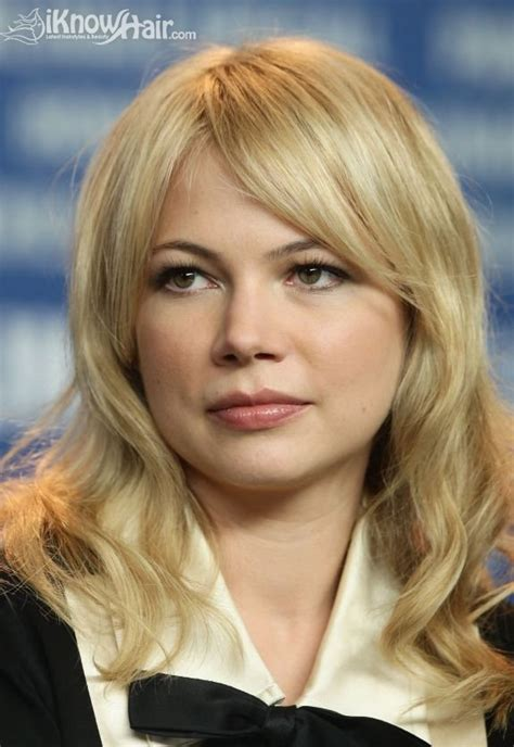 michelle williams hair michelle williams haircut  hairstyles hairstyles  trendy