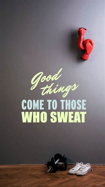 Fitness Motivation Workout Phone Wallpapers Health Quotes