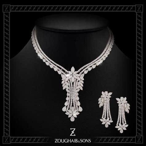 Moukarzel Jewelry Lebanon Website  Style Guru Fashion