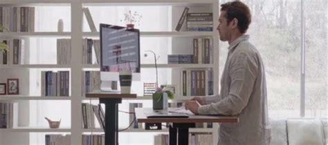 bureau connecté bureau connecté bien choisir espace de travail