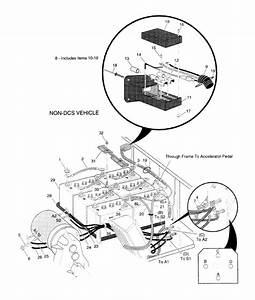 48 Volt Ezgo Wiring Diagram