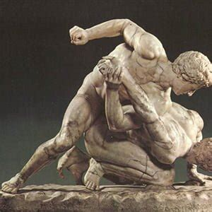 Greek Pankration | Health and Fitness History