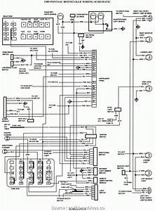 2008 Pontiac Montana Wiring Diagram
