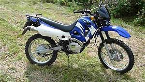 China Enduro Jbw 125 C - Honda Cg 125 B Engine