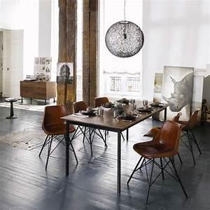 Chaise Vintage Maison Du Monde : coventry austerlitz des chaises inspirations eames guten morgwen ~ Melissatoandfro.com Idées de Décoration