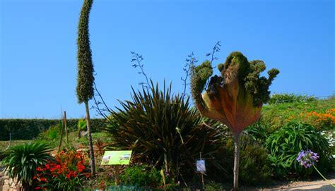 Botanischer Garten Roscoff by Bretagne G 228 Rten Botanischer Garten Roscoff