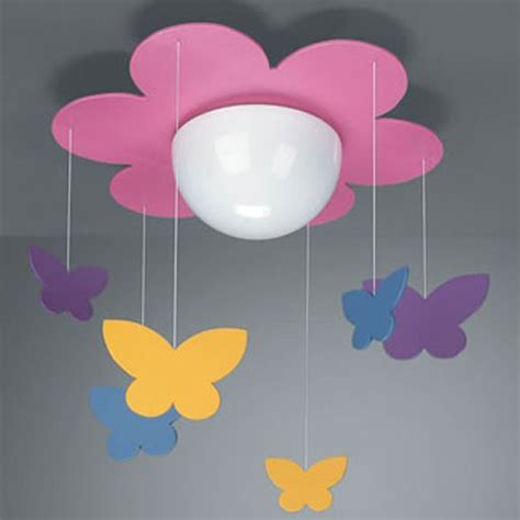Illuminazione Camerette Bambini 70 Fantastici Ladari Per Camerette Di Bambini