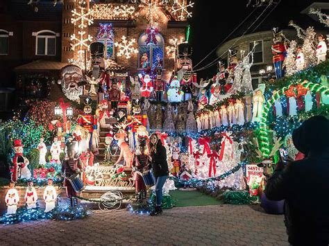 best chrsitmas lighting on east side best things to do in nyc including attractions