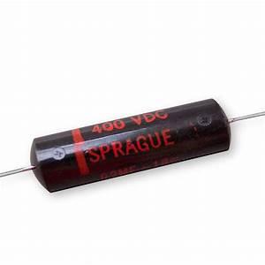 Capacitors  Wire  U0026 Jacks
