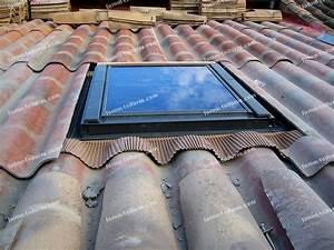 Prix D Un Velux : prix toiture bac acier bac acier double peau prix m2 ~ Dailycaller-alerts.com Idées de Décoration