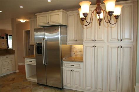 antique white kitchen cabinets home design modern columbus by lily ann cabinets