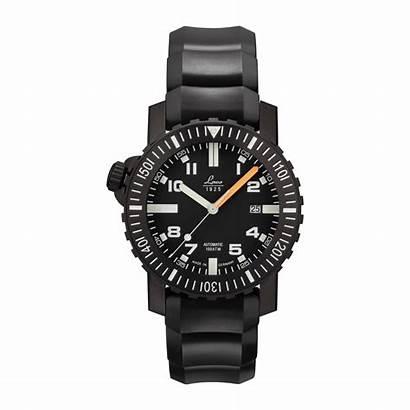 Laco Watches Squad Seven Seas Einsatzuhr Einsatzuhren