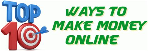 Better Ways To Make Money Online From Home Without Investment