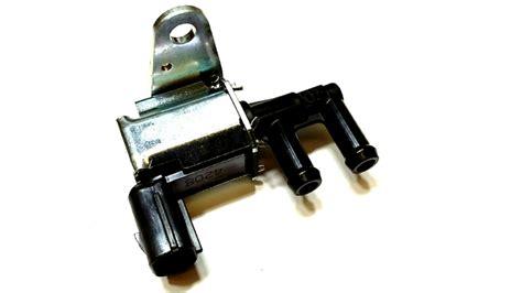 solenoid valve subaru 16102aa450 discmonster