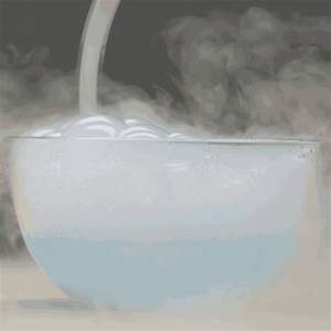 This Dry Ice Sublimation Experiment Will Probably Blow ...