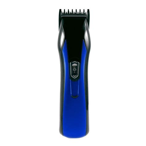 professional hair trimmer titanium hair clipper electric shaver