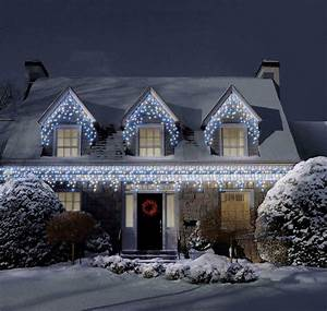 180, Led, Multi, Function, Indoor, Outdoor, Christmas, Lights, Icicle, Tree, Decoration