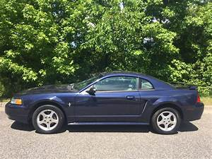 2001 Ford Mustang Mach 1 Automatic For Sale 35 Used Cars From $3,355