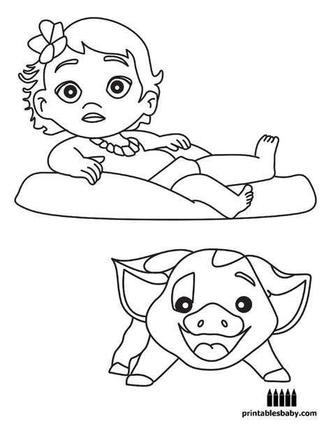 moana moana coloring pages cartoon coloring pages