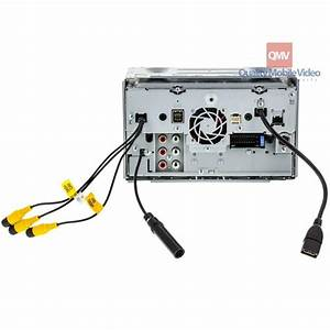 Kenwood Dnx574s Double Din 6 8 U0026quot  In Cd  Am  Fm