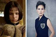 Actress Looks Like Natalie Portman