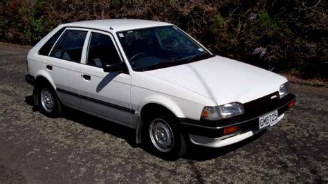 1987 Mazda Familia 323 $1 RESERVE!!! $Cash4Cars$Cash4Cars ...