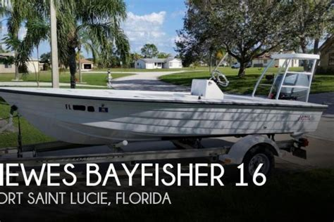 Used Hewes Boats For Sale In Florida by Hewes New And Used Boats For Sale In Florida