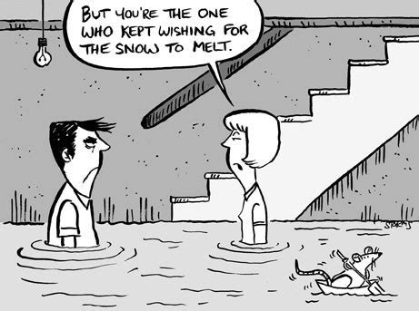 Flooded Basement Meme - basement waterproofing information everything a homeowner needs to know about basement