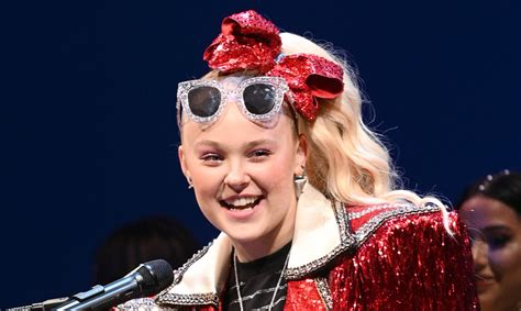 Jojo Siwa Seemingly Comes Out As Gay With Help From Her