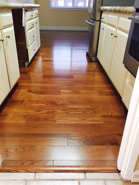 gunstock oak flooring kitchen 59 best images about hardwood flooring on