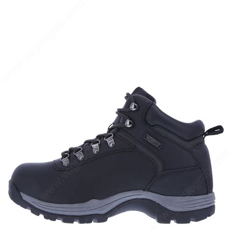 rugged outback mens alpine waterproof hiker boots