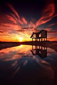 Beautiful Landscape Photography Sunset