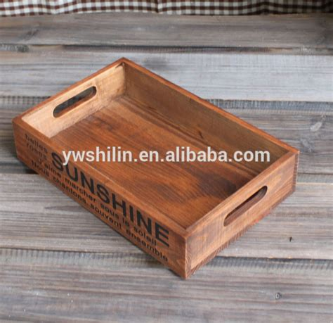 antique wood tray antique wooden serving tray best 2000 antique decor ideas 1302