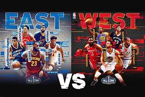 NBA All-Star Game Starters 2017 Revealed – Culture Kings