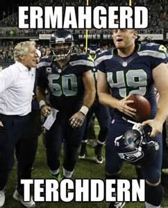 Seahawks Beat Packers Memes