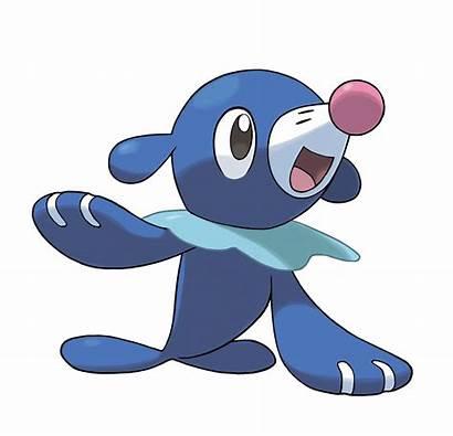 Pokemon Lune Soleil Otaquin Starters Alola Eau