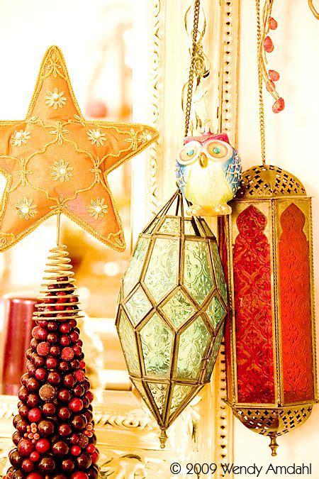 bohemian christmas images  pinterest merry
