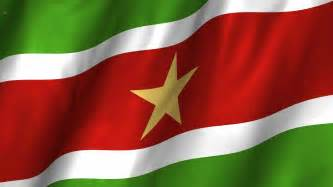 suriname waving flag stock 12362774 hd stock footage