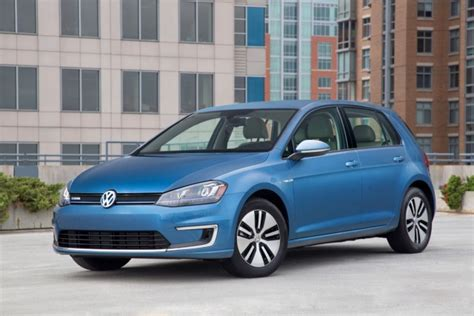 Electric Cars 2016 Prices by 2016 Volkswagen E Golf Se 30k Price For New Electric Car