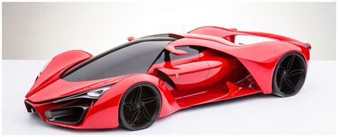 ferrari f80 prototype ferrari f80 concept car by adriano raeli concept
