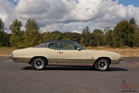 Buick Gs 455 For Sale by 1972 Buick Gs 455 Hardtop